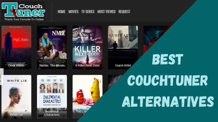 Best Alternatives to CouchTuner
