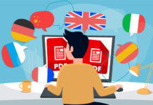 How to Translate Document Online 2020