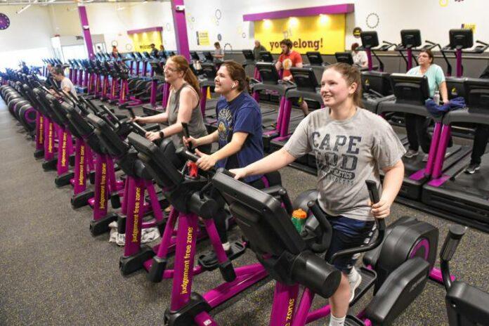 Planet Fitness Classes