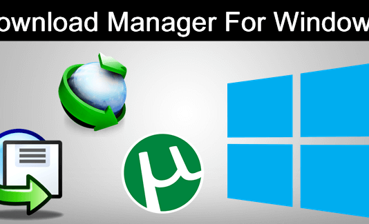 Best Download Manager for Windows