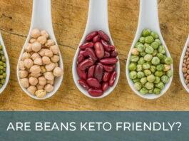 Keto Beans