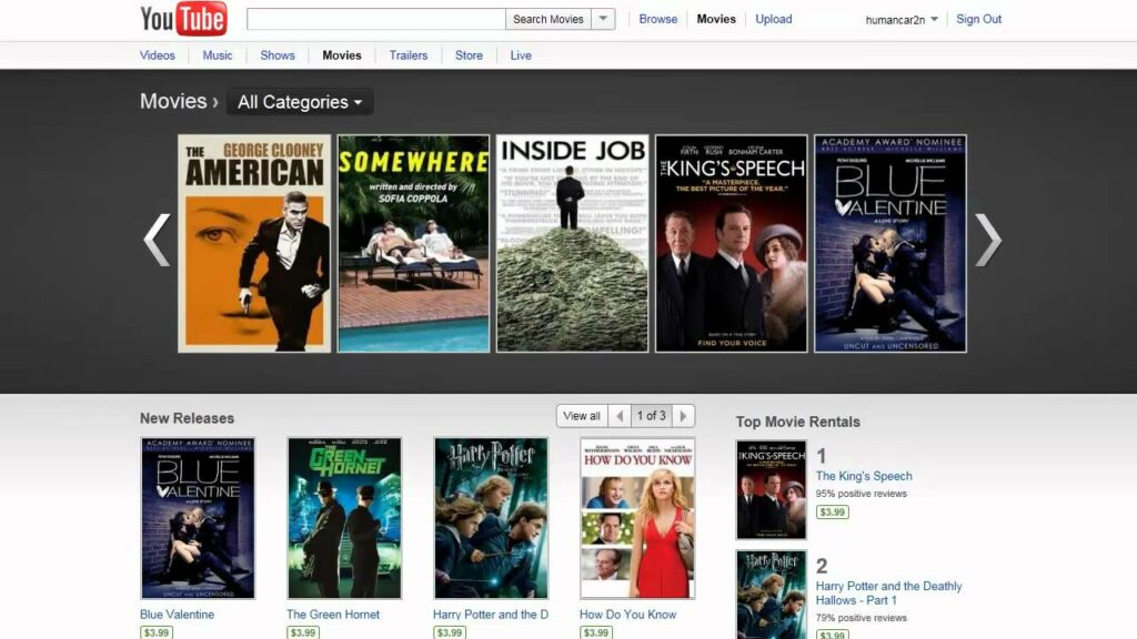 Top 10 Best Free Movie Downloads Sites For 2020