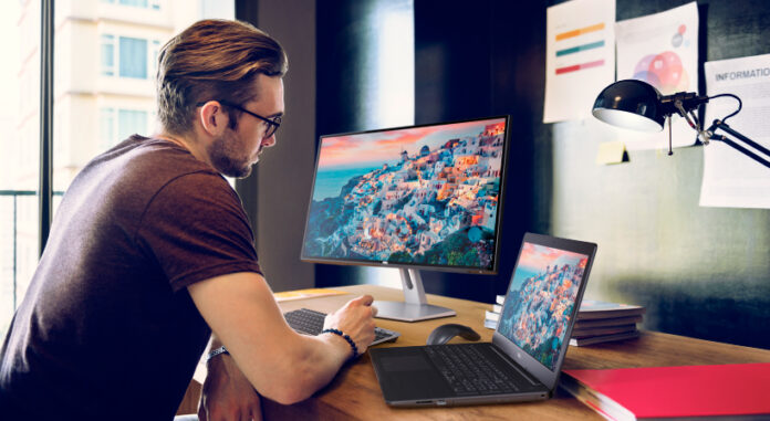 Choosing the Ideal Monitor for your Eyes