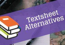 Textsheet