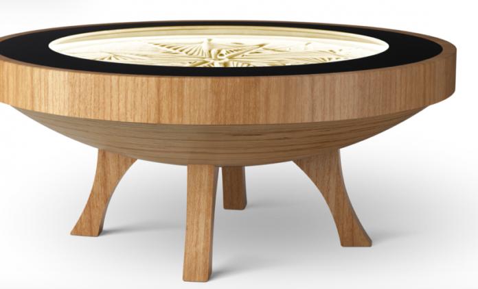 sisyphus table