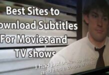 10 Best Sites to Download Subtitles Movies for Free