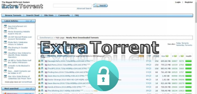 extratorrents proxy