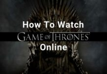 Watch Game of Thrones Free online