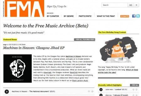 free ipod music download