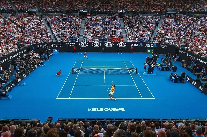 Live Stream Australian Open