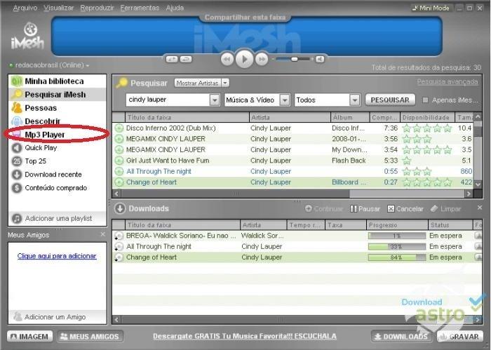 ipod music download