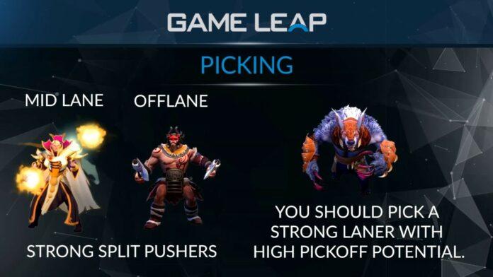gameleap