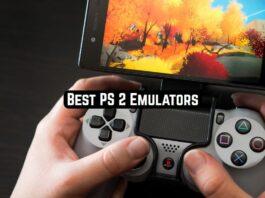 PS2 Emulators