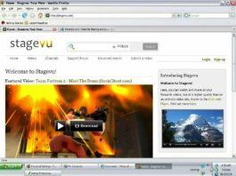 Sites like Stagevu