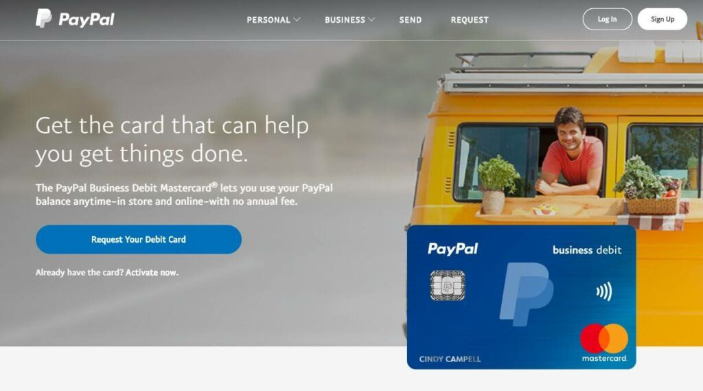 paypal on amazon