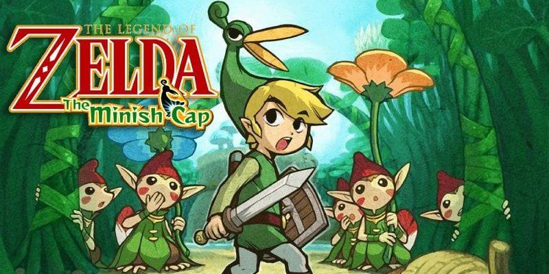GBA Games
