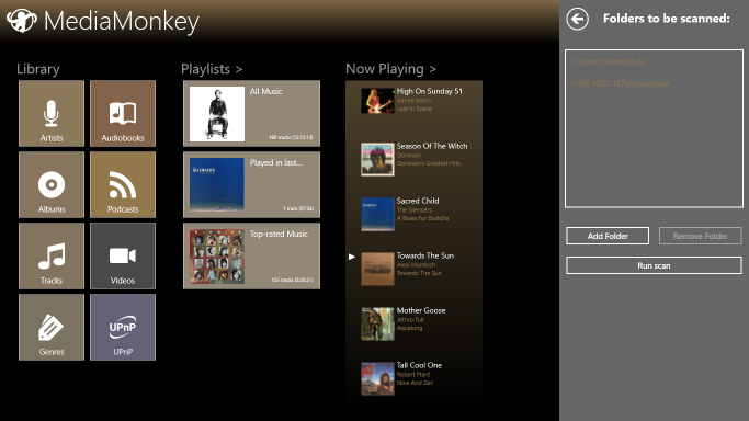 itunes replacement