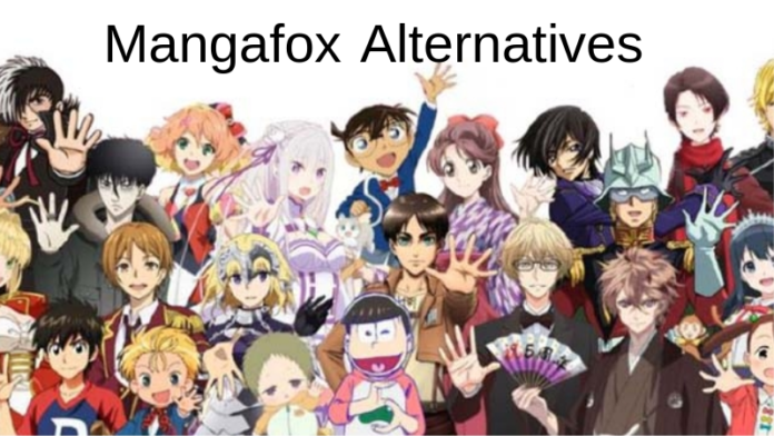 MangaFox