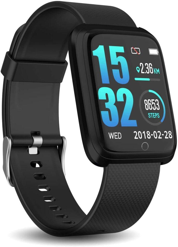 DoSmarter Smart Fitness Watch