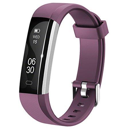 Lintelek Smart Watch and Fitness Tracker