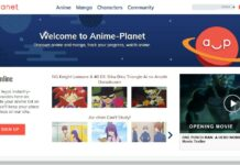 Anime-Planet Alternatives