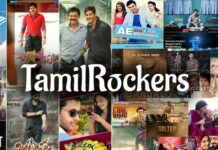 Alternative TamilRockers