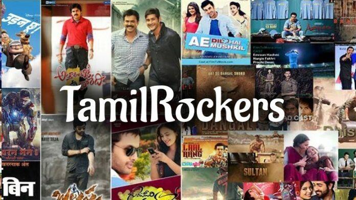 Alternative TamilRockers