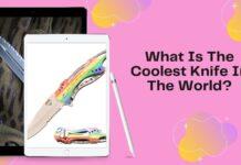 Coolest Knife
