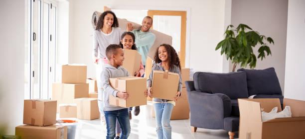 Moving House Mortgage