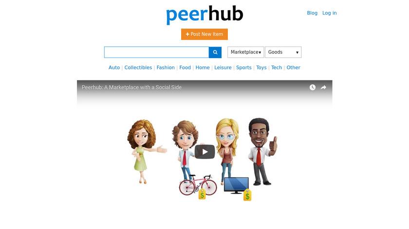 PeerHub