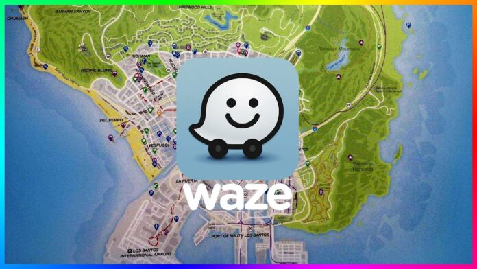 waze voices
