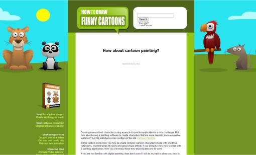 Cartoons.com
