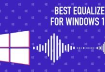 windows 10 equalizer apo