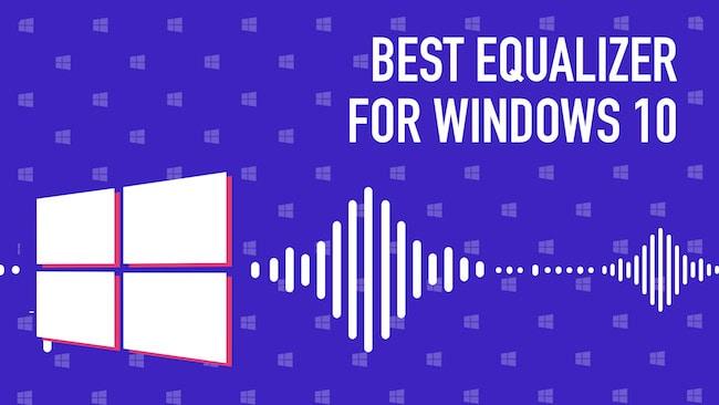 windows 10 equalizer apo