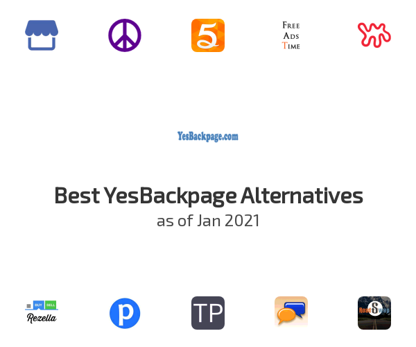 Yesbackpage Alternatives