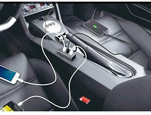 Unitek 5 Port USB Car Charger