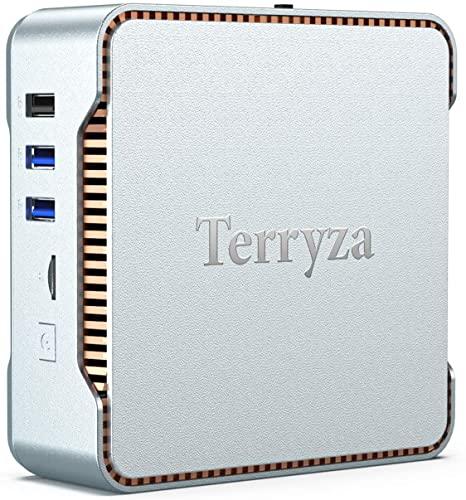 Terryza W5 Pro