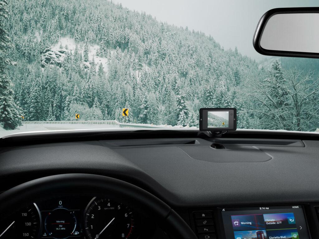 Owl Cam In-Car Security Camera