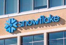 snowflake stock