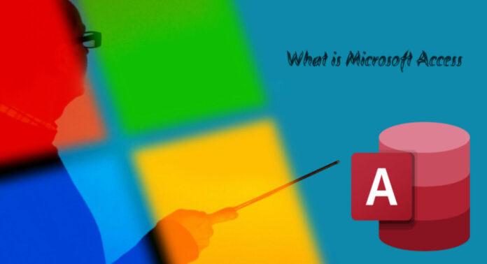 MS Access