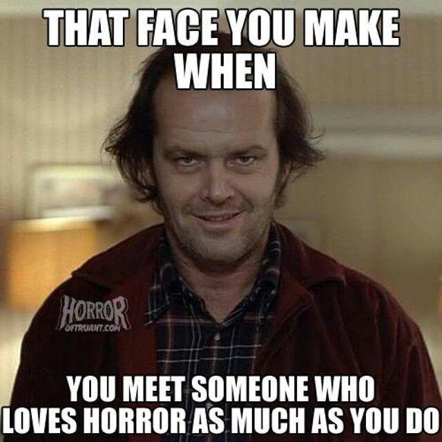 horror memes