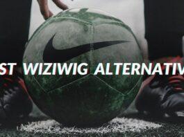 WiziWig Alternatives