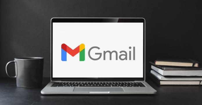Gmail turns 15