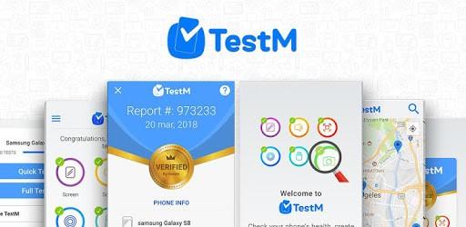 TestM Hardware