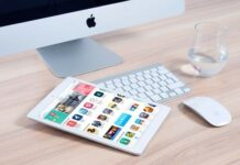 Apps for tech