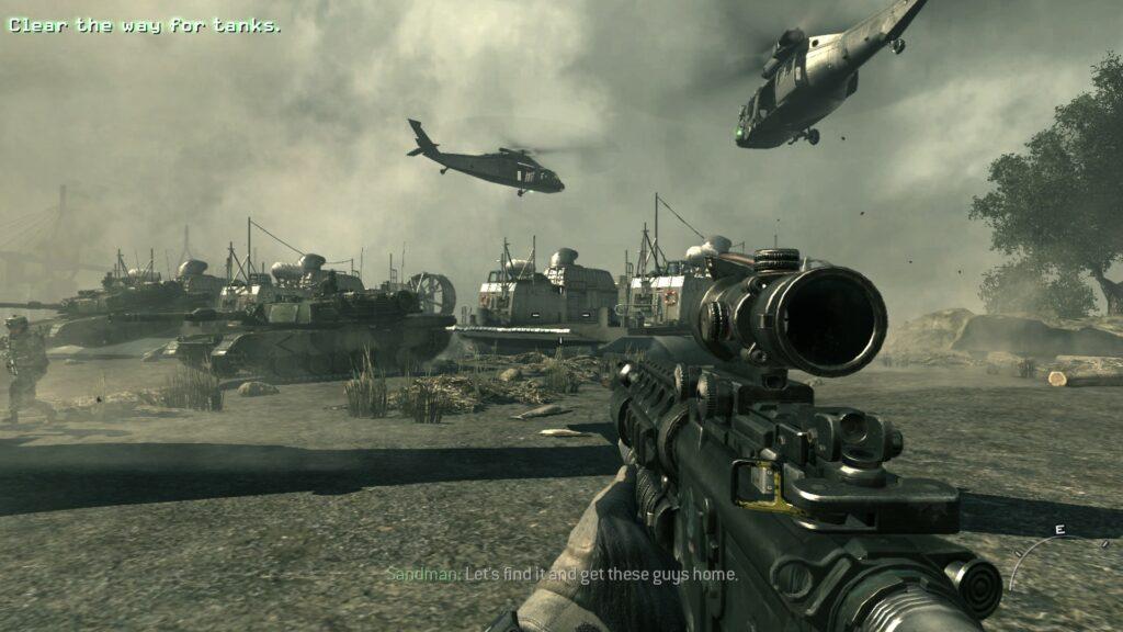 Gaming Genres