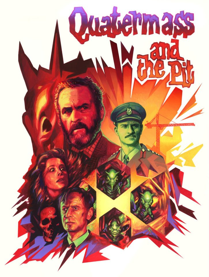 Quatermass and the Pit (1967)