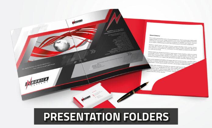 Folder Printing