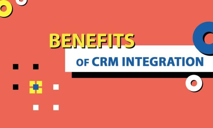 Integrating CRM