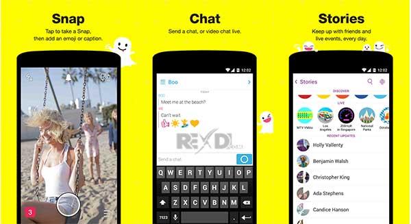 Snapchat Premium